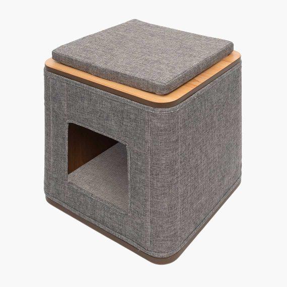 52091 - Vesper Cubo – Stone