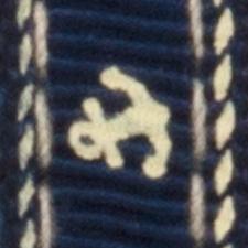 Blue Nautical