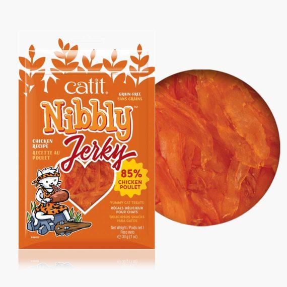 44481 - Nibbly Jerky Chicken