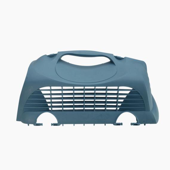 50824 - Top hatch right door - Blue-Grey