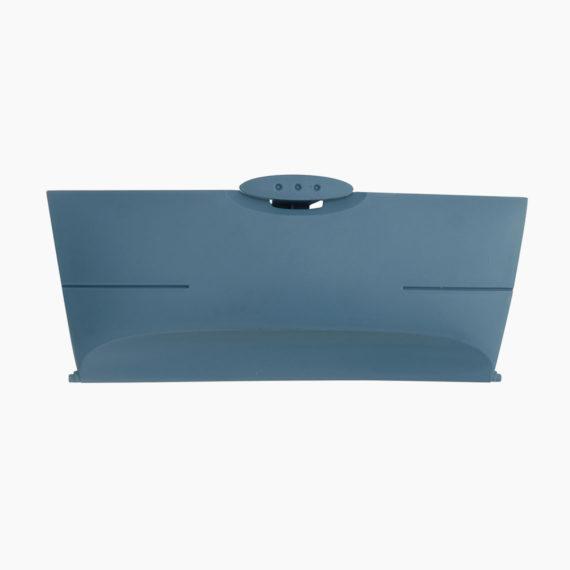 50877 - Diner door - Blue-Grey