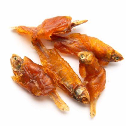 Wraps - Chicken & Fish