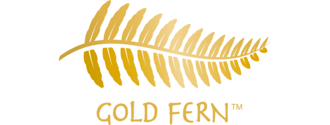 Catit Gold Fern logo