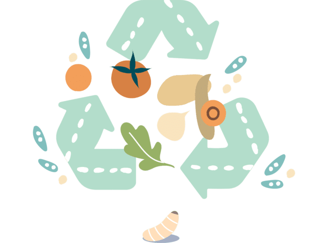 Nuna - Upcycling resources