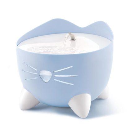 43717-Catit PIXI_fountain blue