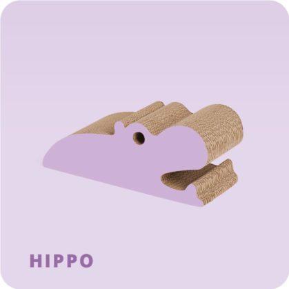#42503 Hippo