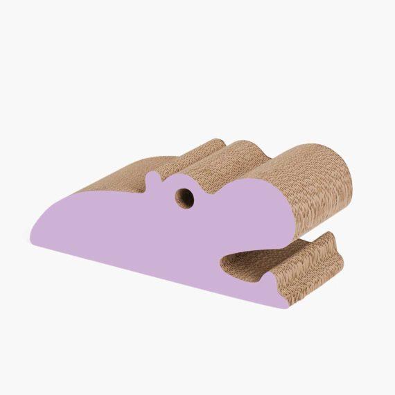 42503 Catit Zoo-scratcher Hippo