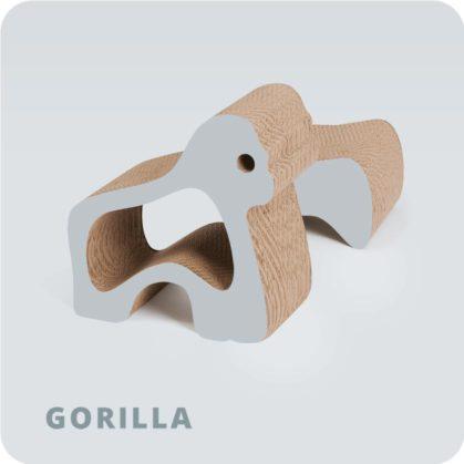 #42506 Gorilla