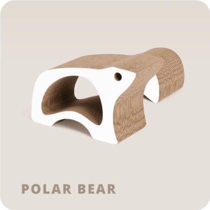 #42507 Polar Bear