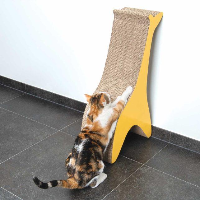 Wall scratchers/Leaning scratchers